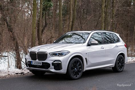 Bmw X5 2019 Photo by 2019 Bmw X5 M50d Driven Pictures Photos Wallpapers