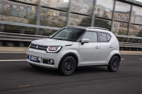 Review Suzuki Ignis by Suzuki Ignis Review