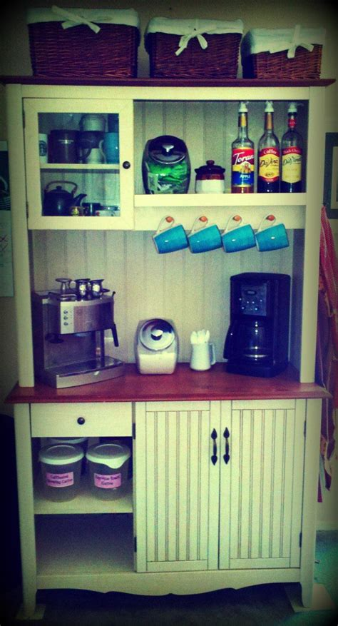 About coffee house family restaurant. Vintage Homegrown Family: My Pinterest Coffee Bar!! After seeing this on Pinterest, I made my ...
