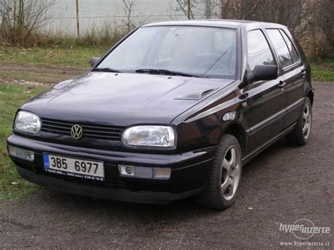 1997 Vw Gulf by 1997 Volkswagen Golf 1 9 Tdi Related Infomation