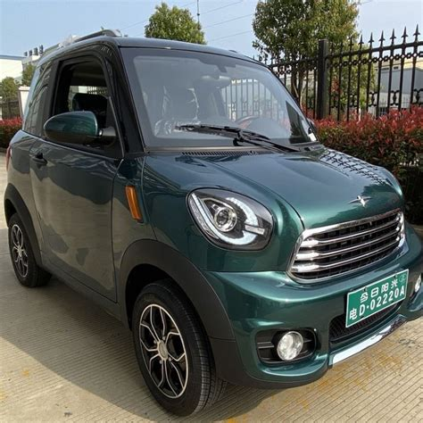 China Made In China Mini Pure Electric Car Manufacturers, Suppliers - Wholesale Made In China ...
