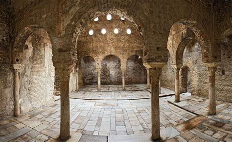 Baños árabes Del Bañuelo  Web Oficial De Turismo De Andalucía