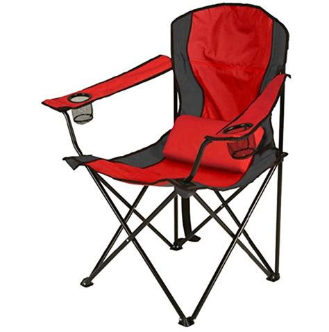 Coleman Chair With Lumbar Support by New Coleman Cing Outdoor Oversized Jumbo Chair W