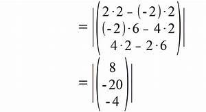 Betrag Vektor Berechnen : abstand von punkt zu gerade berechen einfach erkl rt ~ Themetempest.com Abrechnung