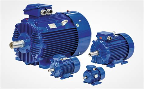 Electrical Motor Products by Electric Motors Bevi