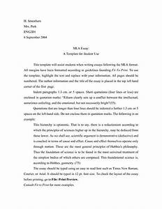 mla essay heading front page assignment proper mla essay heading