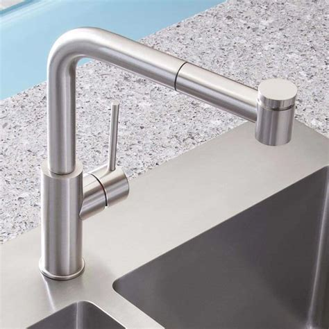 elkay faucets kitchen elkay pull out kitchen faucet lkha3041 kitchen