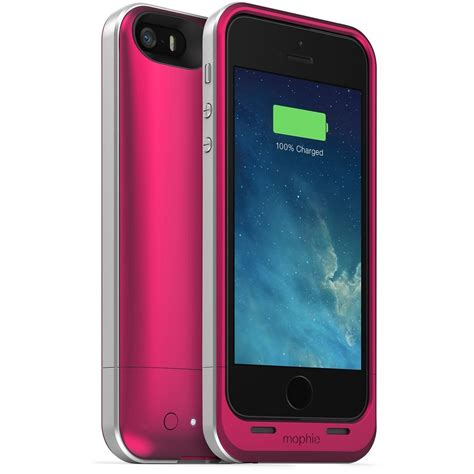 iphone se battery cases