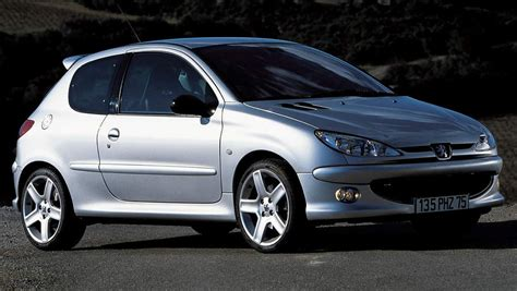 peugeot 206 gti peugeot 206 used review 1999 2007 carsguide