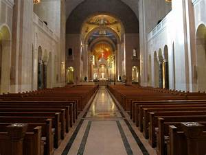 Blessings on the Largest Catholic Church in North America