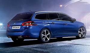 308 Gt Line 2017 : peugeot 308sw gt review estate with space pace and grace cars life style ~ Gottalentnigeria.com Avis de Voitures