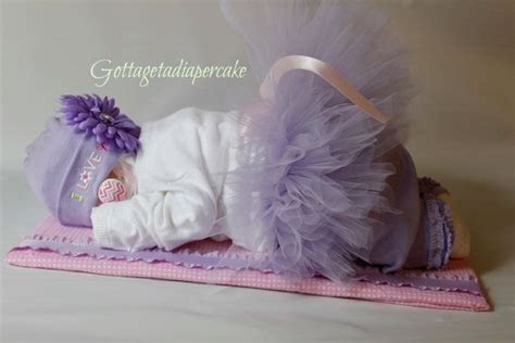 baby diaper cakes ideas  pinterest baby