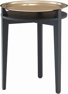 Table Ligne Roset : side table occasional tables from designer jan christian delfs ligne roset official site ~ Melissatoandfro.com Idées de Décoration