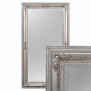 Spiegel Silber Antik : spiegel eve antik silber 200x110cm 3730 ~ Eleganceandgraceweddings.com Haus und Dekorationen