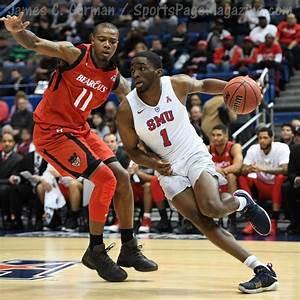 Gallery NCAA Men's Basketball: AAC Tournament Finals - #1 ...