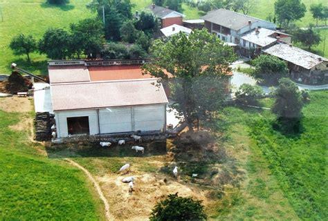 azienda agricola la fiorita bovini razza piemontese cuneo