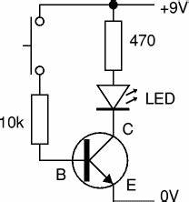 transistor elektro electronics projects diy With transistor tester