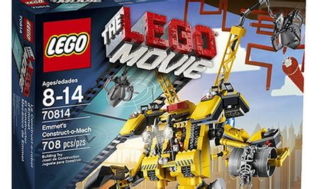 Lego Set by The Lego Sets Summer 2014