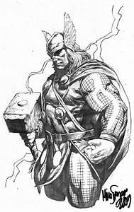 Thor a Norse god | Comics&Art | Pinterest | Thor, Comic ...