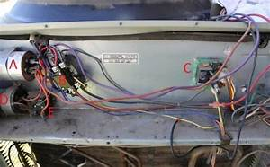 Condenser Fan Motor   Arid Preservation