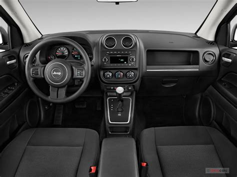 jeep compass 2016 interior jeep compass prices reviews and pictures u s news