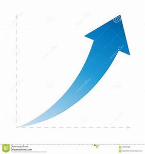 Success Arrow Up Stock Vector  Illustration Of Growth