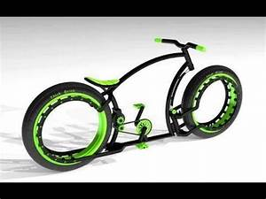 The Coolest Bike In The World - YouTube
