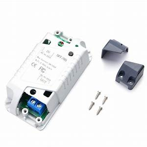 Smart Switch Für Pc : ejlink lx 00g diy wi fi wireless mini smart switch remote control module for smart home work ~ Markanthonyermac.com Haus und Dekorationen