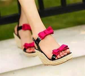 Sandalen Sommer 2015 : m dchen sandalen die sehr trendig im sommer 2015 sein werden ~ Watch28wear.com Haus und Dekorationen