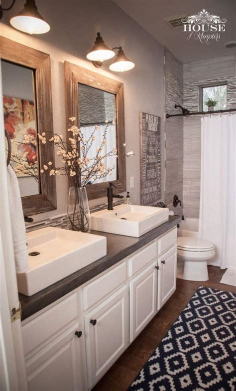 Decorating Ideas For Master Bathrooms by 32 Best Master Bathroom Ideas And Designs For 2019