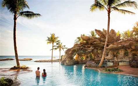 Everything To Know About Visiting Disney Hawaii Resort