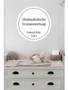 Baby Erstausstattung Checkliste Winter : einfache erstausstattung was dein baby wirklich braucht teil 1 little one ~ Orissabook.com Haus und Dekorationen