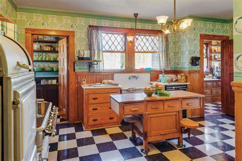 kitchen  house journal magazine