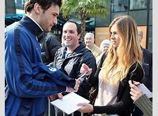 Hugo Lloris images Hugo Lloris gives a fan a autograph 29