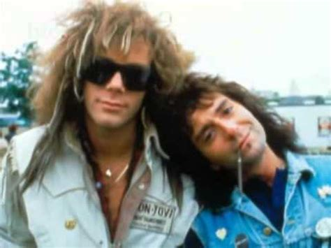 The Biography Channel Jon Bon Jovi Youtube