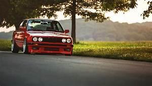 BMW E30 Wallpapers HD