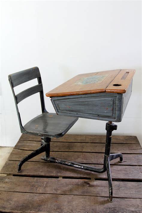 antique childrens school desk woodworking projects plans