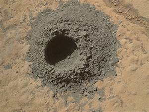 Target on Mars Looks Good for NASA Rover Drilling | NASA