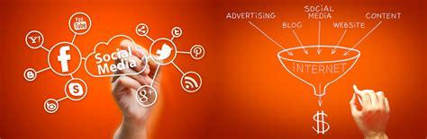 marketing via social media marketing agency complete digital marketing