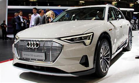 Audi Microvan E Motor Ausstattung by Preis Audi E Automobilindustrie