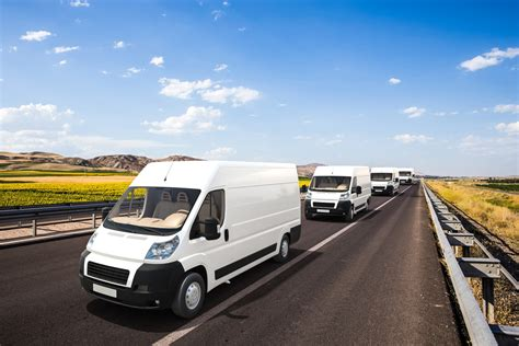 Specialised Vehicle Hire Crawley