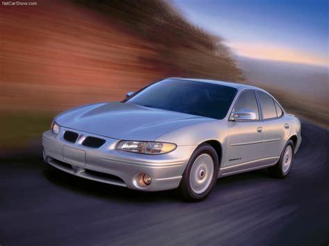 1997 Pontiac Grand Am Wallpaper by Derailed Design The 10 Reasons Why Pontiac Failed