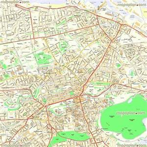 Free Download Street Road Names Detailed Hd Maps Edinburgh
