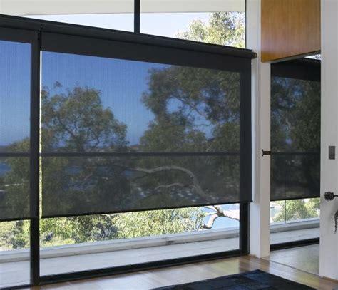 motorized roller blinds solar shade manufacturer elite wf