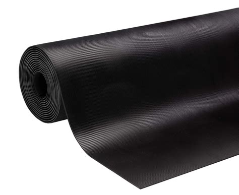 rubber mat roll heavy duty rubber flooring recycled rubber rolls