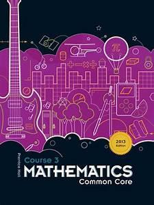 Course  Prentice Hall  U2022 Mathematics  U2022 Course 3  U2022 Common Core