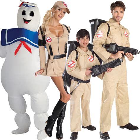 ghostbusters kostüm kinder ghostbuster kost 252 m kinder proton packung verkleidung overall neu ebay