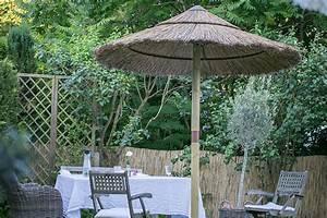stabiler sonnenschirm wohnkonfetti With französischer balkon mit sonnenschirm stabil wind