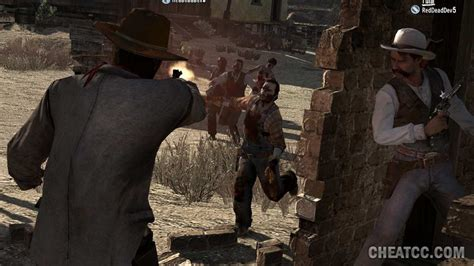 red dead redemption undead nightmare review  xbox