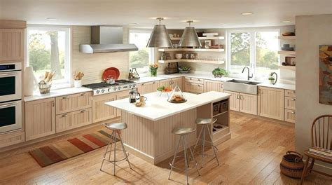 kitchen with light wood cabinets best light wood cabinets in kitchen wood cabinet be 8967 8757